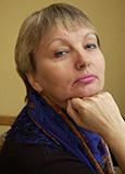 Mushinskaya