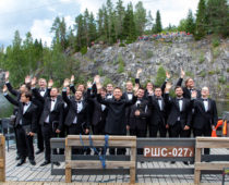 Камерный мужской хор Карельской филармонии_2