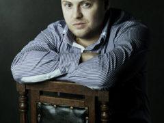 Сергей Семишкур