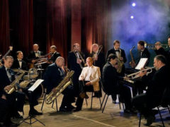 20 Оркестр