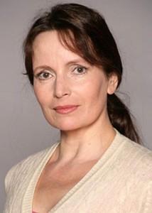 Елена Финогеева